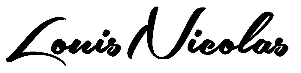 Logo louis nicolas